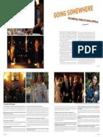 Feature on Sophia Coppola for Filter Magazine by Drew Tewksbury