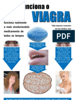 Paçoquinha - Viagra