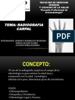 Exposicion Radiologia Ultimo