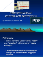 POLYGRAPHY 1