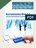 Herramientas Web 2.0 para la productividad