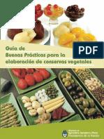 BPM Conservas 2010
