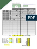 OEE Calculator Model A pt