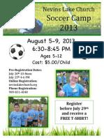 Soccer Camp Flyer 2013(2)