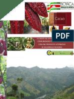 Funredagro Cacao Boyaca
