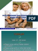 Todler Edit