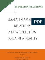 LatinAmerica TF