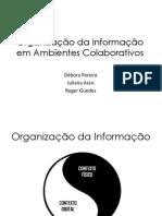 Organização+da+Informação+em+Ambientes+Colaborativos2