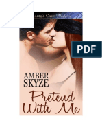 Amber Skyze - Pretend With Me