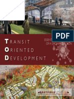 Eastfield Station Brochure