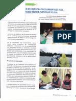 Revista Perspectivas Desde La Ciencia Enero 2013