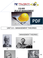 BAB 2 Management Theories