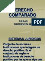 SISTEMAS JURIDICOS .C2