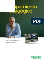 Catalogo Modulos Educativos