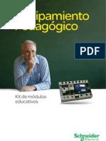Catalogo Modulos Educativos