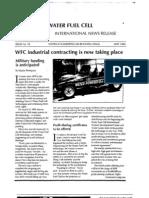 WFC News Letters No 10