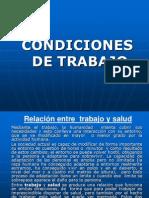 S 1 - Condiciones de trabajo.ppt