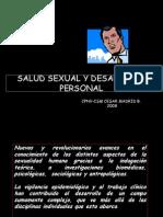 Sexualidad, Genero, 1