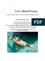 Blood Pressure Lindaparker