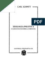 Teología Política-060509
