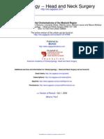 Congenital Cholesteatoma,Mezio