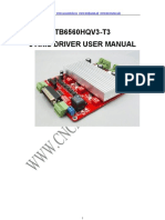 3 Axis TB6560_ROJA Manual
