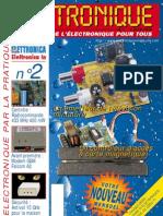 Revista Electronique Et Loisirs - 002
