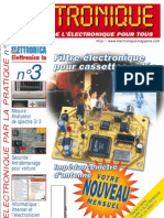 Revista Electronique Et Loisirs - 003