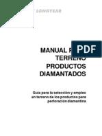 Manual de Campo de Las Brocas