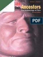 Moseley2001 Incas Ancestors