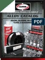 2007 Consumables Catalog