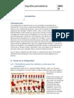 La infografía periodística. Benitez