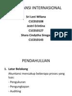 PPT Akuntansi Komparatif Eropa