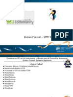 Presentacion Endian Firewall
