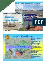Kazakhstan in the Heart of Eurasia