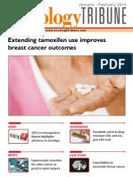 Oncology Tribune January 2013 HK