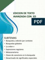 Linux Ed Avanzado
