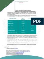 Înregistrare_Prima_Conferinţă_Na ţională_de_Cancer_Pulmonar