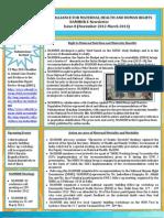 NAMHHR E-Newsletter Issue 8
