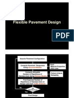 Pavement Design Method New
