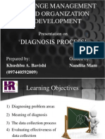 Diagnosis Process