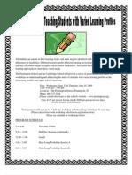 Learning Profiles Workshop in Pennington NJ