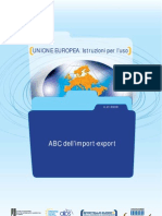 ABC Dell'Import Export
