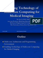2009, Multi-core Programming for Medical Imaging.pdf