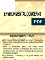 MFA10103 (2012) - SCM - Environmental Concerns.ppt