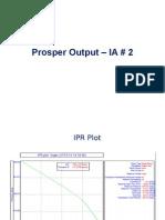 Prosper Output – IA