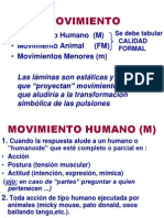 11. Determinante Movimiento
