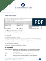 EMA work instruction for trackwise.pdf
