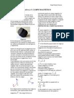 Física 3. por Hugo Medina Guzmán. Capítulo 3. Campo magnético