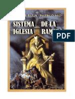 EL SISTEMA DE LA IGLESIA RAMERA